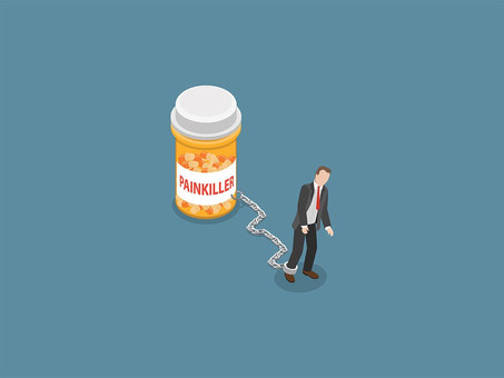 The Link Between Opiate Overdose & Mental Health