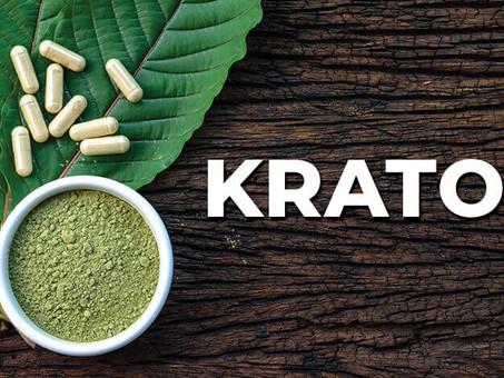 Kratom - A Lesser Opiate with Hidden Danger