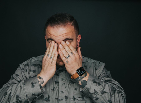 Compulsive Behaviors in Sobriety - Should I Be Concerned?