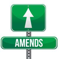 Substance Abuse Recovery: Making Amends