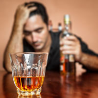 Alcoholism - Stages of Change