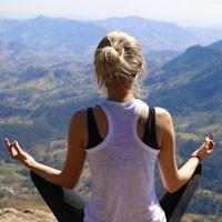 Mindfulness Meditation, The Brain & Addiction