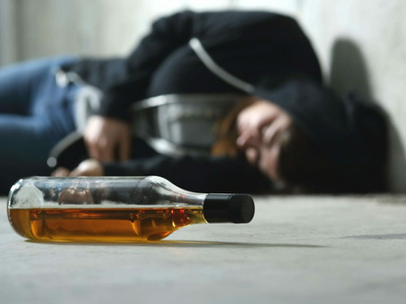 These States Have Taken a Deadly Toll from Alcohol Consumption
