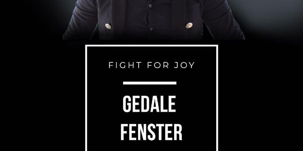 FIGHT FOR JOY