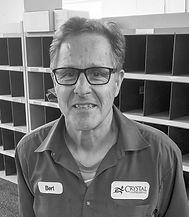 Bert Peterson