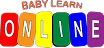Baby Learn Online Logo small