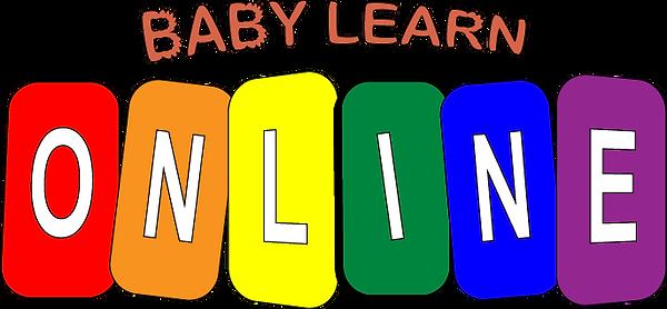 Baby Learn Online Logo