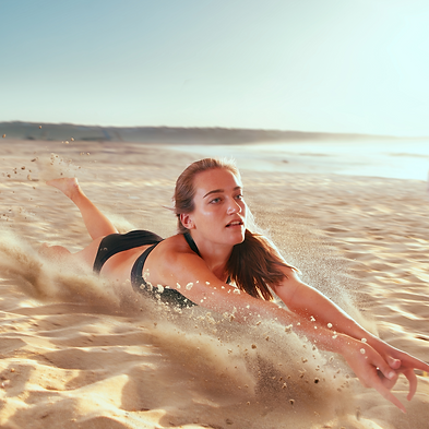 Surfball girl diving pic.png