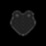 Strawberry Frog logo