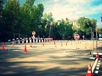 автошкола Бутово-Парк