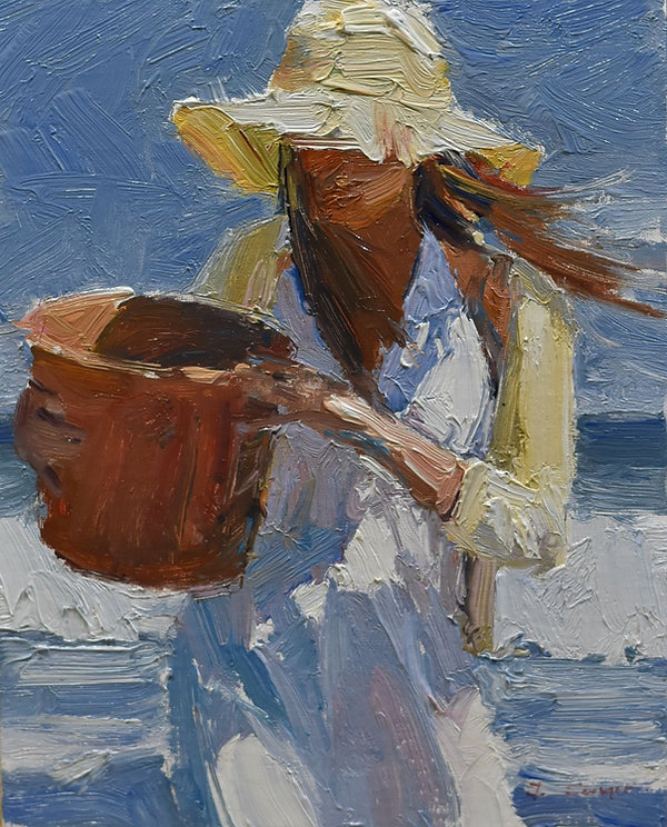 Beach Breeze Study 10x8 $900 copy.jpg
