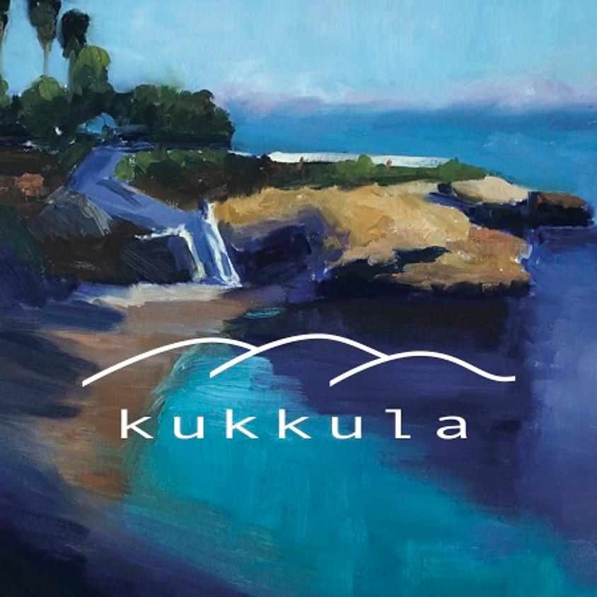 Summer Kick-Off with Kukkula Winery | JUNE 2019