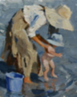 Lapping Tide 10x8 $900.jpg