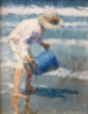 Sea Scavenger 11x14 $1400.jpg