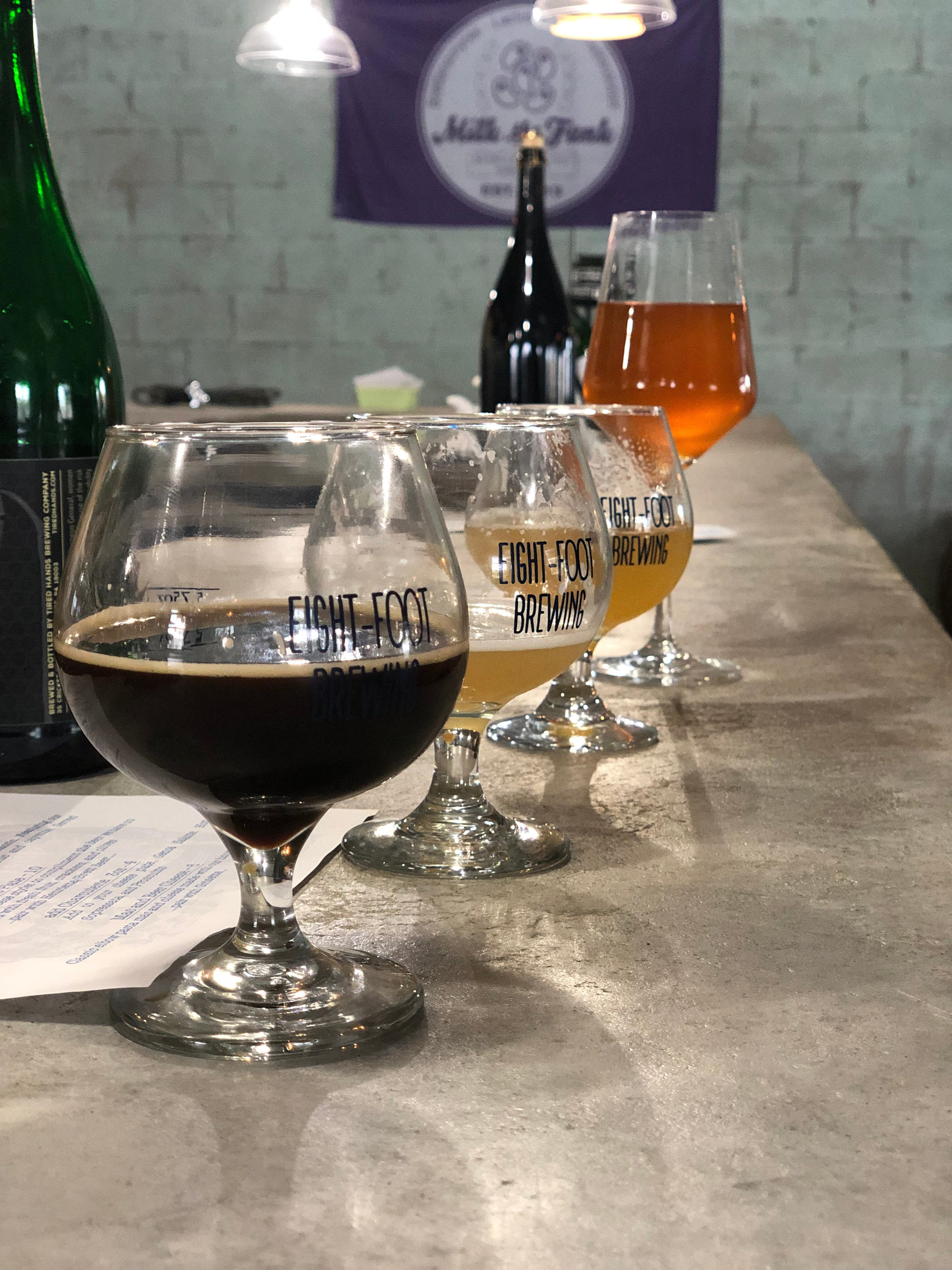 South Cape Brewery Tours