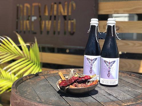 BA Oaxacan (Imperial Stout) 10%