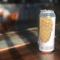 India Pale Lager 6.8%