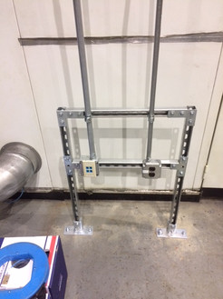 Example of conduit