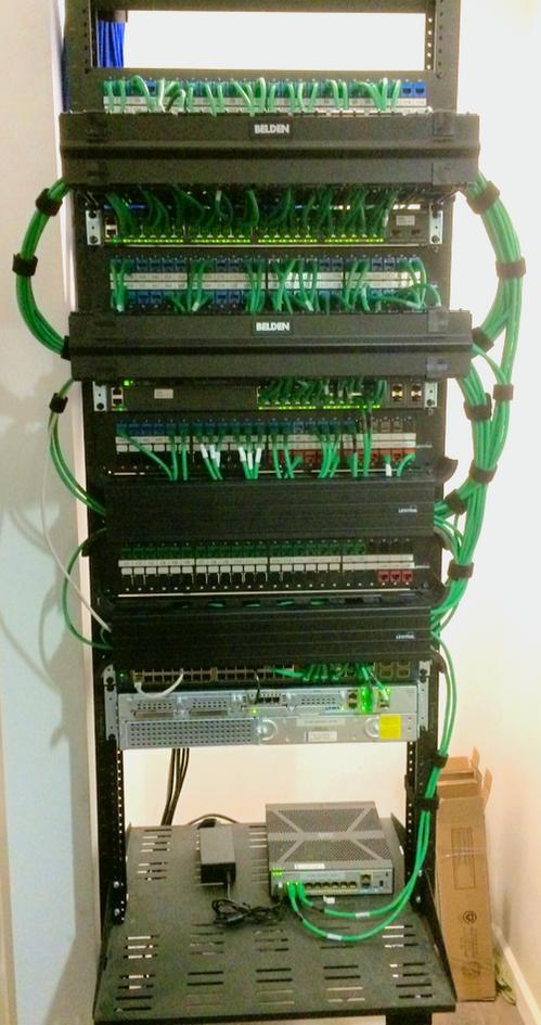 MDF install