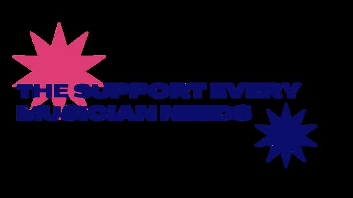 Support Musician