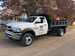 Our latest flatbed