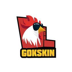 gokskin