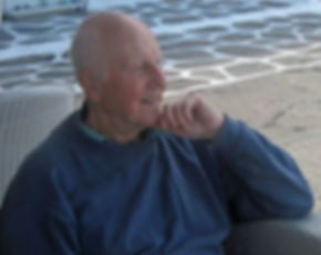 Robin Lloyd-Jones, author & lecturer