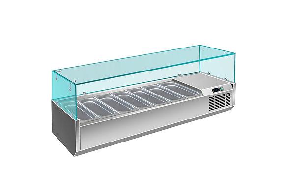 Kühlaufsatz - 1/3 GN Modell