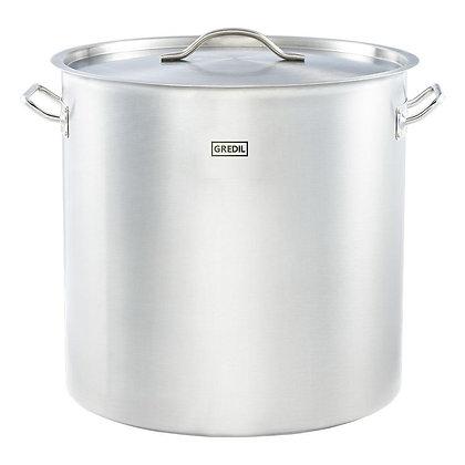 Suppentopf hohe Form