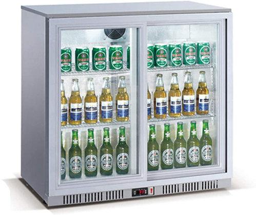Back-Bar 208 Liter