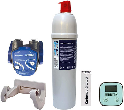 Wasseraufbereitung Klein