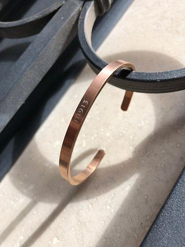Jupiter Rosè Gold