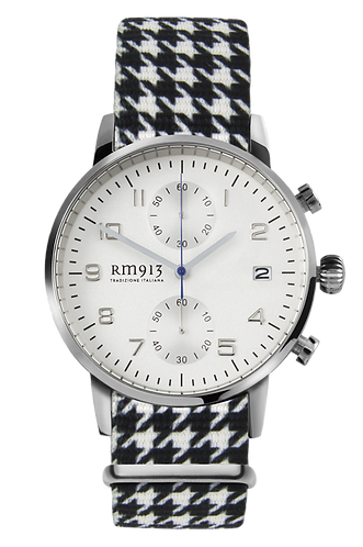 Siena Chrono White