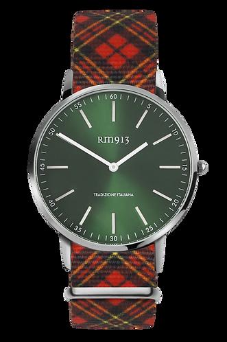 Cortina Classic Green