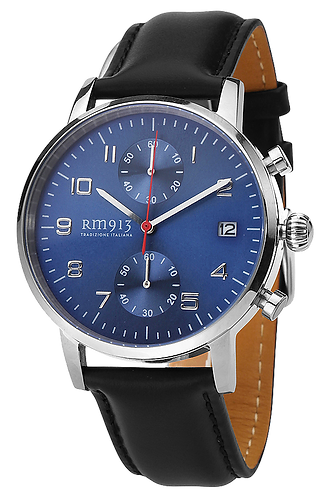 Roma Chrono Blue