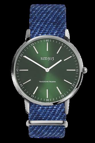 Napoli Classic Green