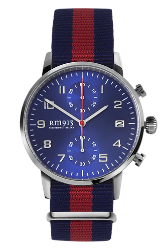 Sorrento Chrono Blue
