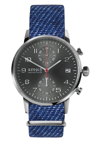 Napoli Chrono Grey