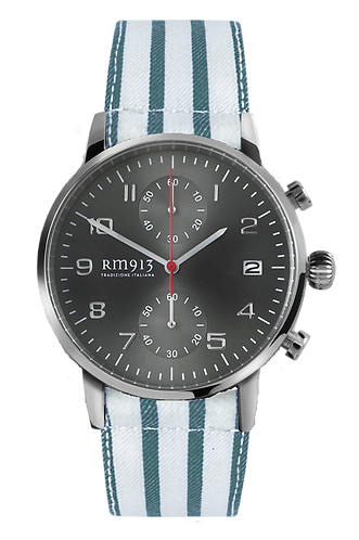 Lipari Chrono Grey