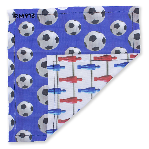 Pocket Square Ball/Table Football