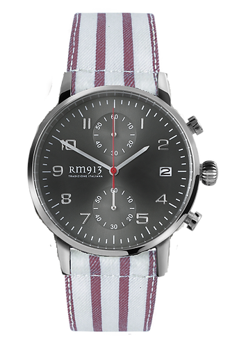 Procida Chrono Grey