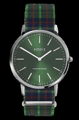 Courmayeur Classic Green
