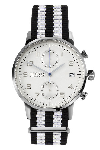 Poistano Chrono White