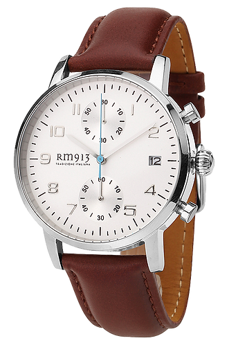 Firenze Chrono White