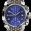 Thumbnail: Vulcano Chrono Blue