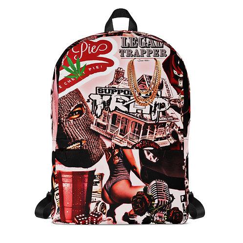 Blaqnoyze Backpack