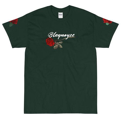 Rose Short Sleeve T-Shirt