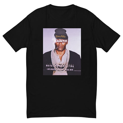 Oj Thug Life Short Sleeve T-shirt