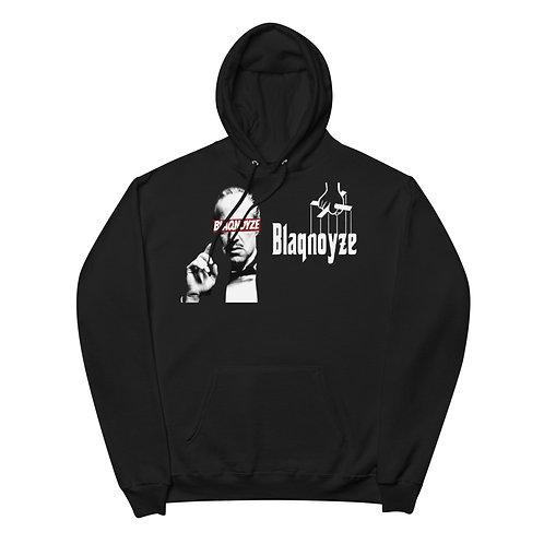 godfather Unisex fleece hoodie