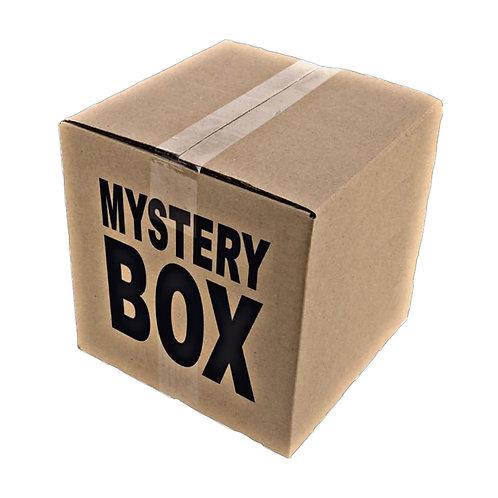 Blaqnoyze Mystery Box